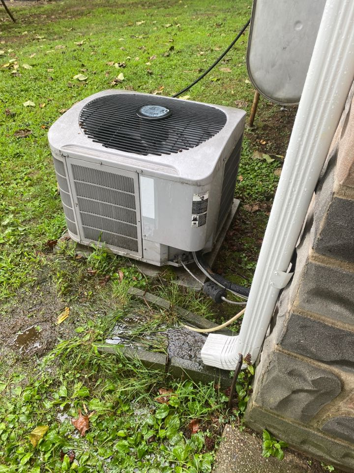Hyattsville, MD - Performed cooling system inspection and maintenance in Landover , MD 20785