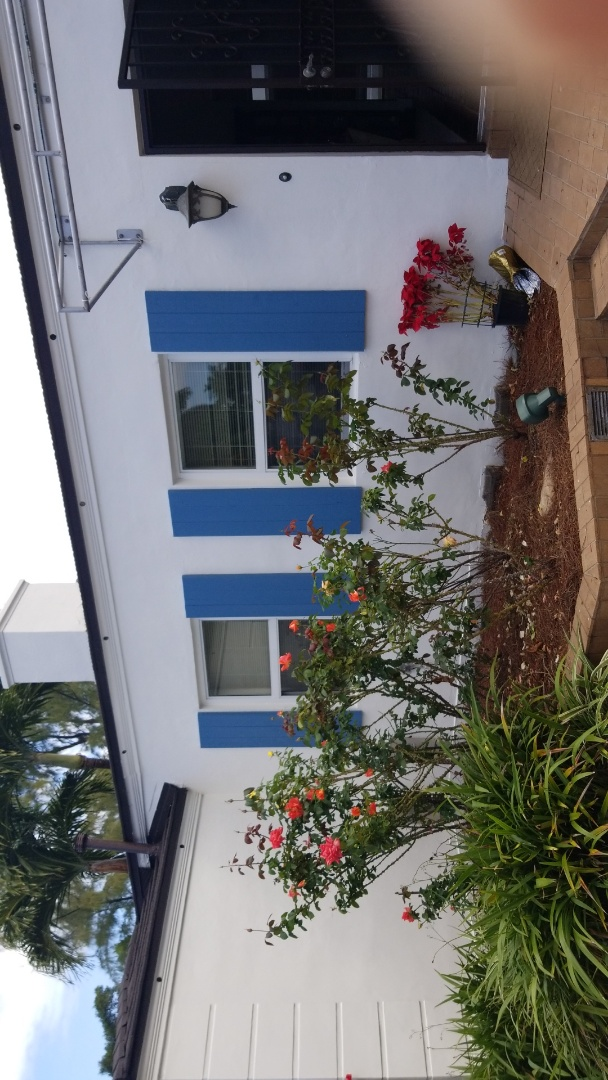 North Bay Village, FL - Installed new photo cells for outside lighting.