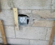 Florida City, FL - Installing new receptacles with house. Flordia City,Fl 3304