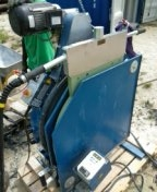 Homestead, FL - Trouble shoot tube cutting machine for short curcuit. Miami,Fl 33032