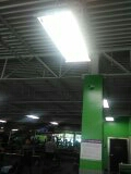 Davie, FL - Electrical Company Replaced Bad Ballasts in light fixtures