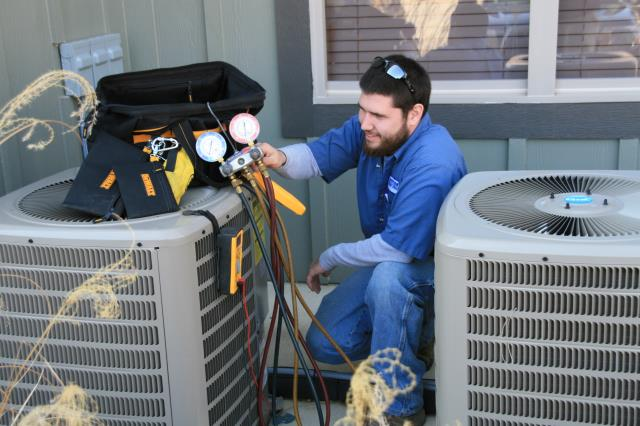Foley, AL - We check to make sure your HVAC systems are cleaned properly and that there are no faulty parts. Find Your Options Here: https://comfortservicesal.com/preventive-maintenance/