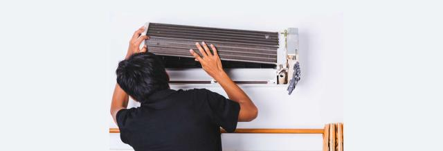 Oyster Bay, AL - Cooler, Healthier Air With AC Repair.