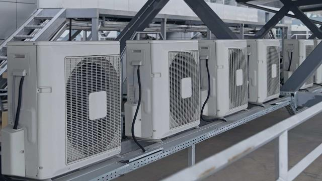 The equipment inside your air conditioner that produces and circulates this air should be examined on a regular basis.