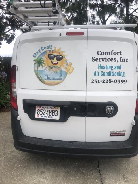 Quick And Reliable Repair Of Air Conditioning And Heating.