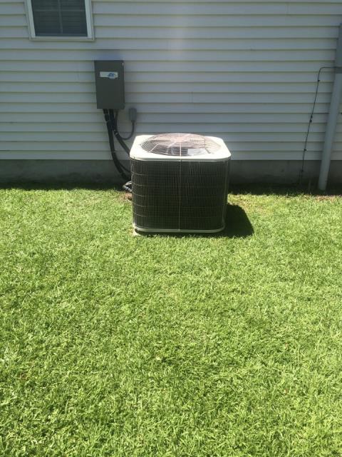AC Repair Improves Efficiency.