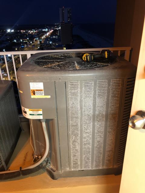 Quality Hvac Service, Repair, And New System Installation.
