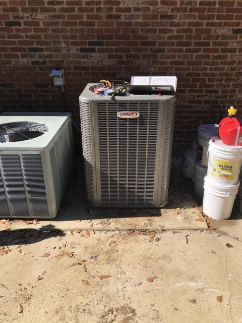 Air Conditioning Repair Better Controls Temperature.
