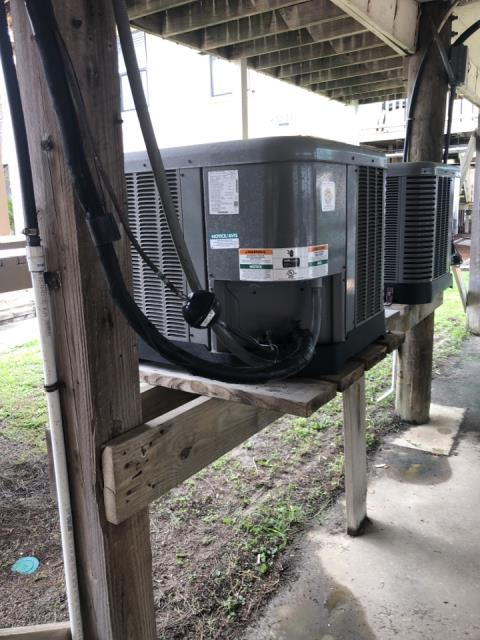 When it comes to Heating and Cooling equipment, you will find it no other brand at any price that is more reliable and works better.