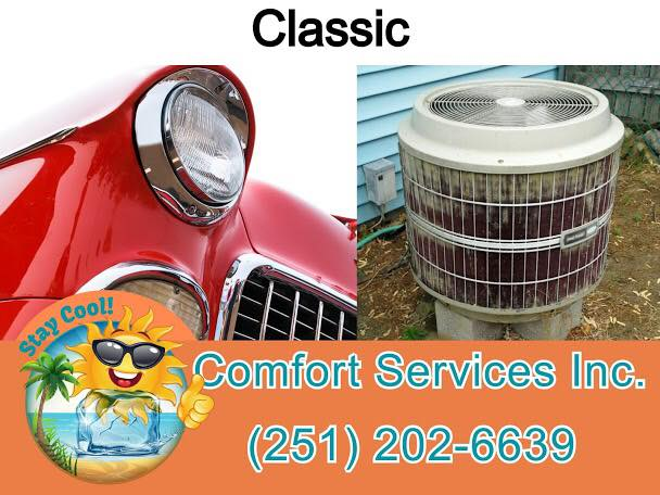 Does your home already have Trane air conditioners, heat pumps, and furnaces? Does your home's heating and cooling equipment need servicing? Then you should call Comfort Services, Inc. today and schedule preventive maintenance service.