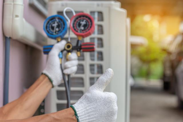 The safety of your family will be guaranteed when you call a professional technician to maintain the heating and cooling unit regularly.