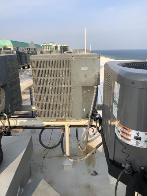 Our highly trained, licensed, insured and experienced team of HVAC technicians are proud to offer you the best service.