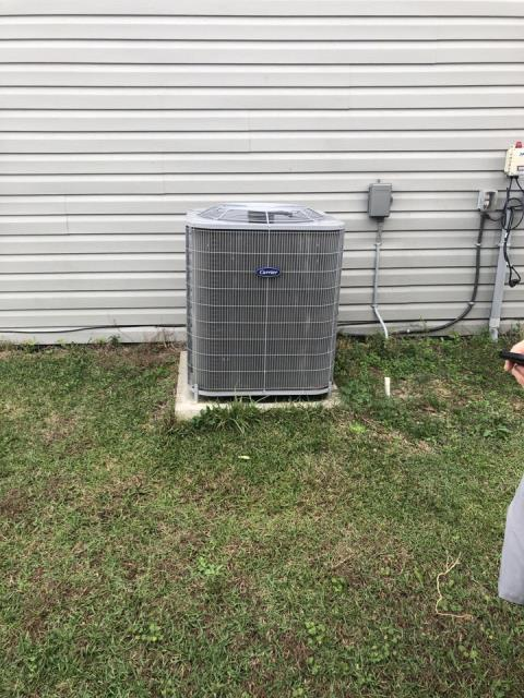 When your home is too cold or hot. This is one of the first signs that you need to call in an HVAC contractor and have them take a look at your system.