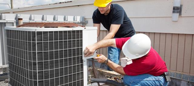 HVAC Repair Boosts Health.