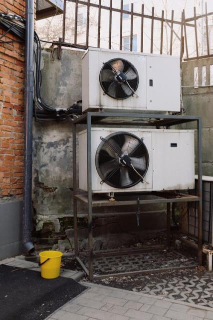 Are you ready to increase your home's air quality and lower the humidity? Visit Us Here: https://comfortservicesal.com/all-services/