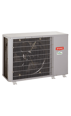 Call now to schedule preventive maintenance on your Bryant HVAC equipment.
