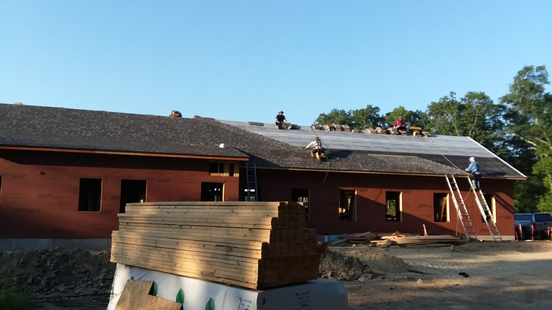Windham, NH -  new construction