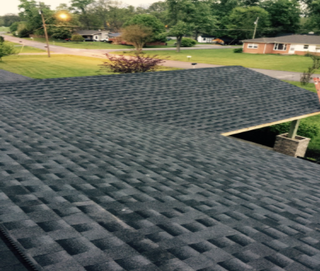 Nashville, TN - Roof Inspection and Roof Repair by the best Roofing Contractor around Nashville, TN!