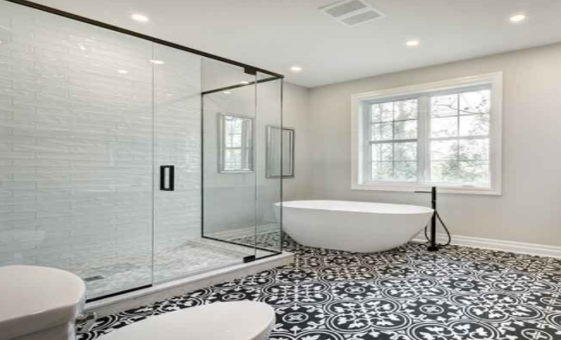 Smyrna, TN - Bathroom Remodel and full Bathroom Design. Contact us for all your Bathroom Remodeling, Plumbing or General Home Remodeling needs!