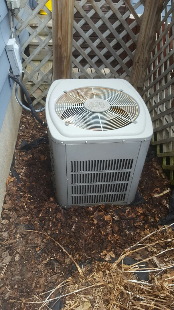 Minneapolis, MN - Air conditioning ac tune up