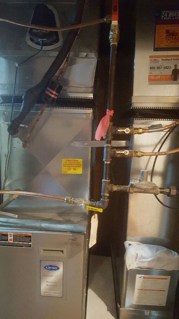 Minneapolis, MN - Reme installation furnace air conditioning