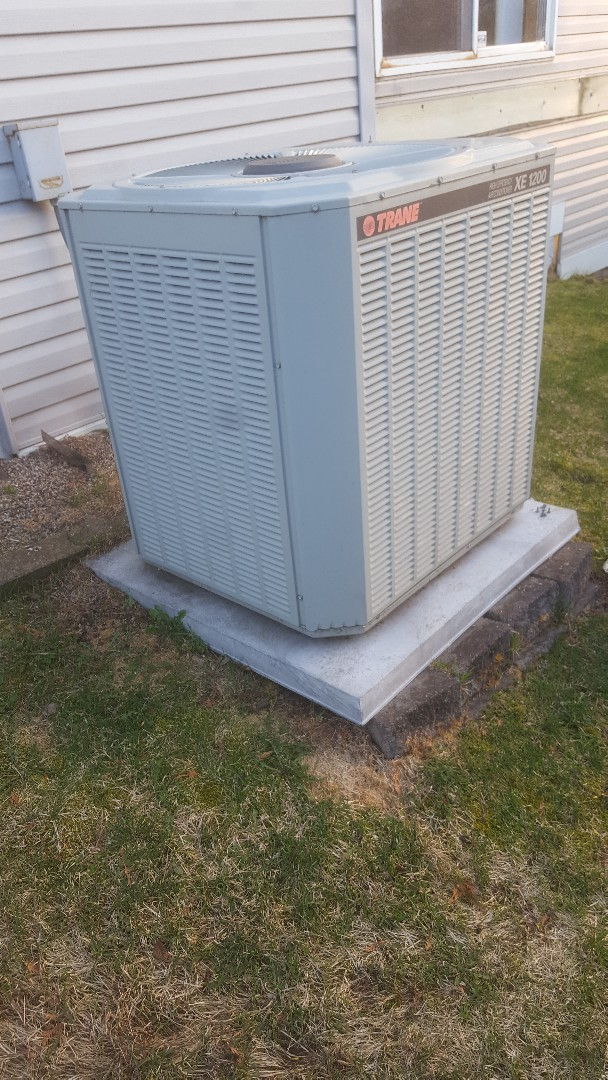 Cottage Grove, MN - AC tune up repair service