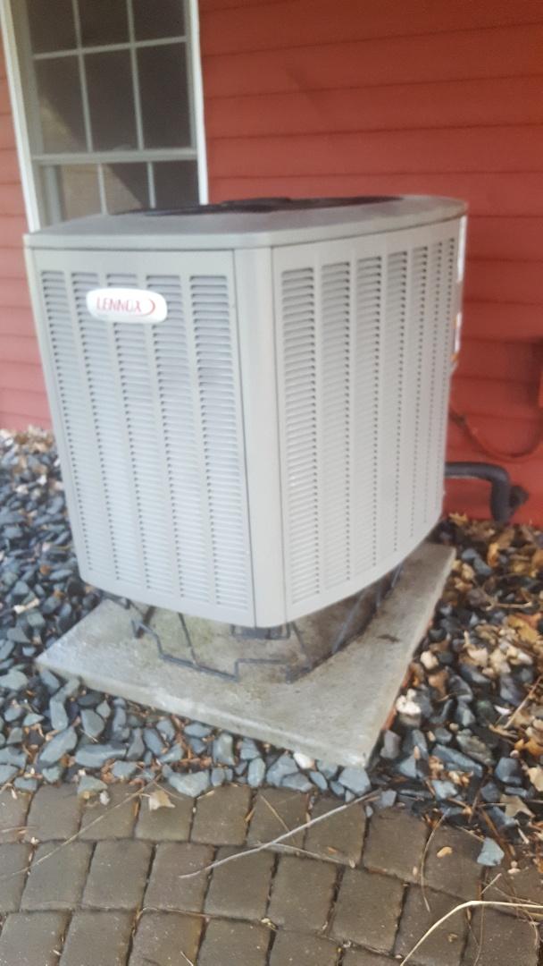 Eden Prairie, MN - Heat pump ac tune up service repair