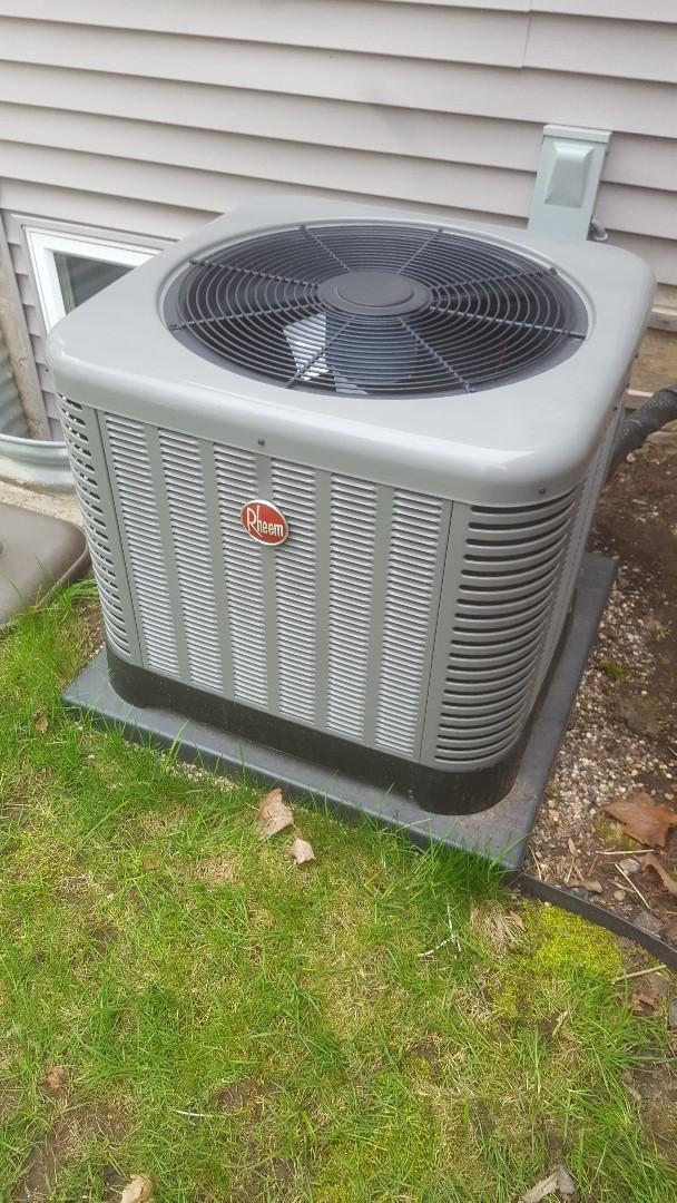 Minneapolis, MN - AC tune up repair service