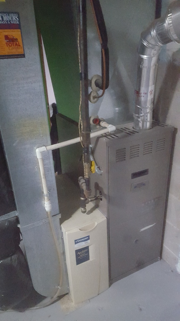 Minneapolis, MN - Furnace broken service repair tune up