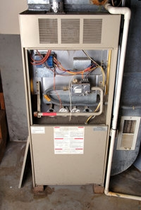 Excelsior, MN - Furnace service repair tune up