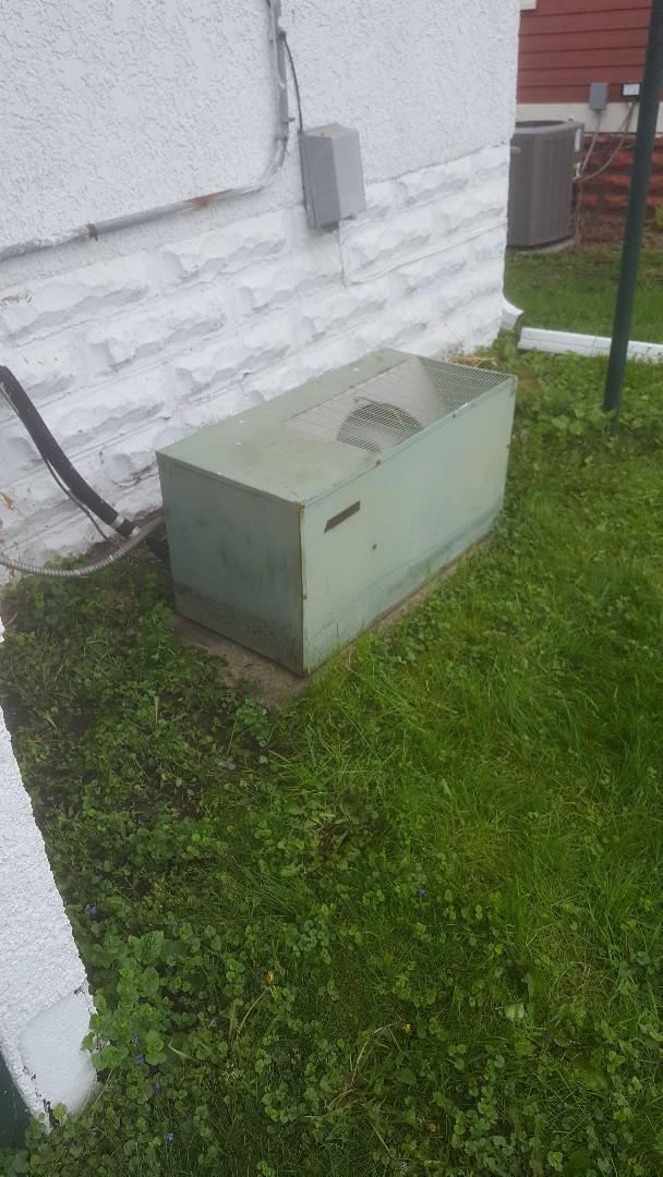 Saint Paul, MN - AC tune up repair service