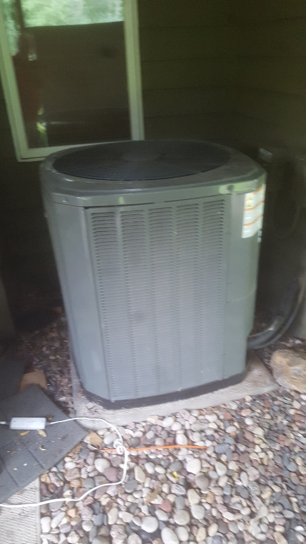 Eden Prairie, MN - AC furnace service repair tune up