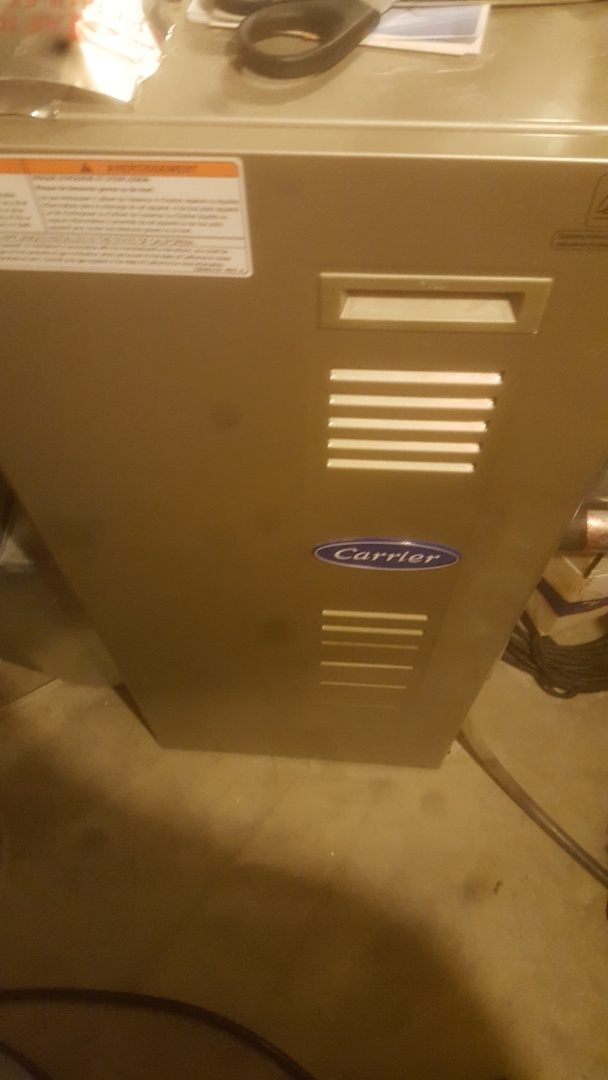 Circle Pines, MN - Furnace service repair tune up