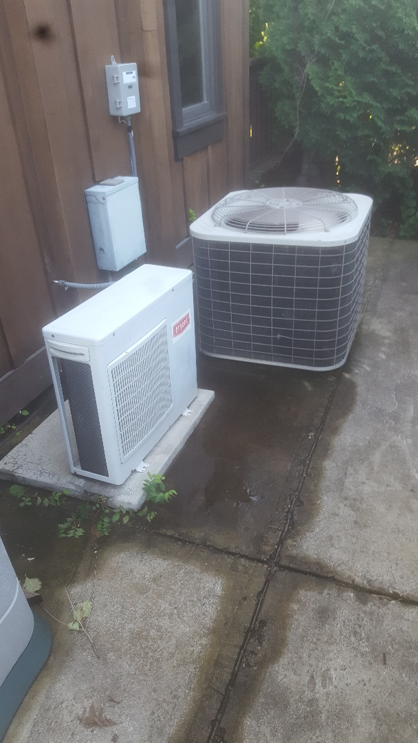 Inver Grove Heights, MN - AC repair service