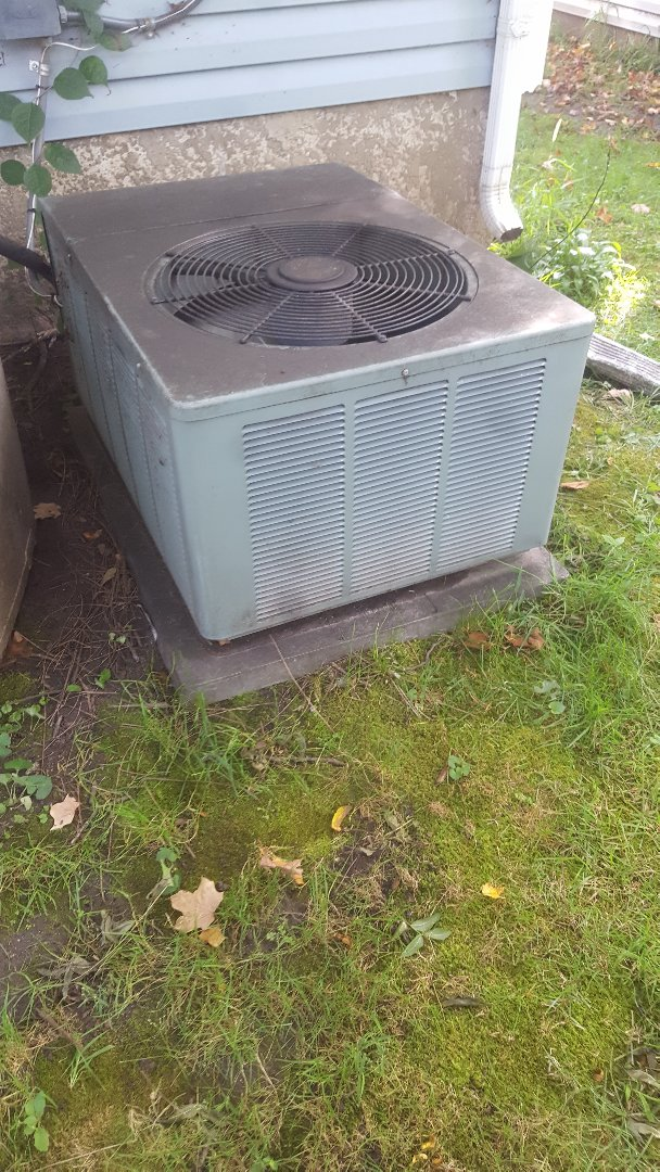 Mound, MN - AC tune up repair service