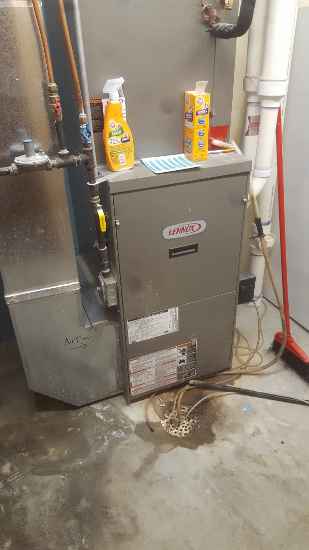 Mound, MN - Furnace AC service repair tune up