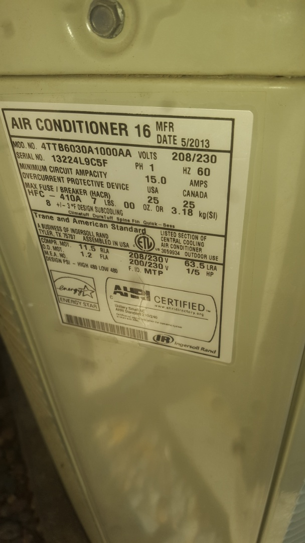 Plymouth, MN - Furnace AC service repair tune up