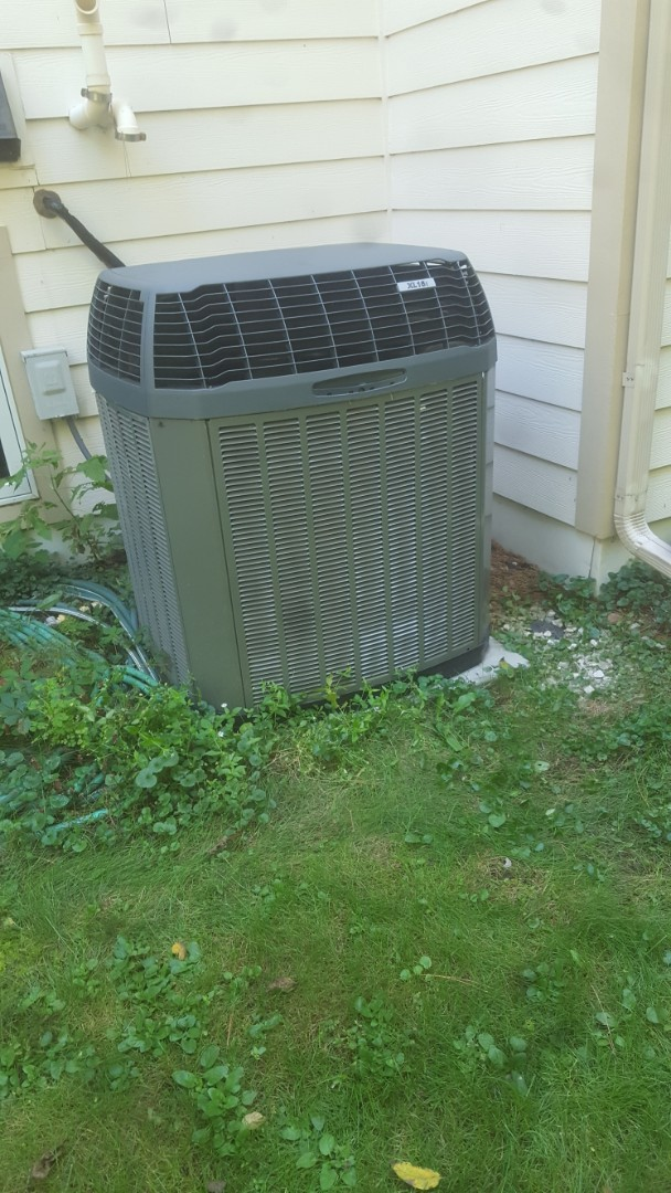 Lake Elmo, MN - Furnace AC tune up repair service