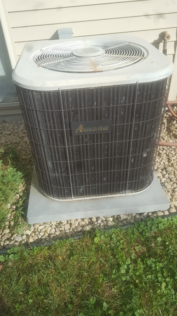 Furnace AC tune up