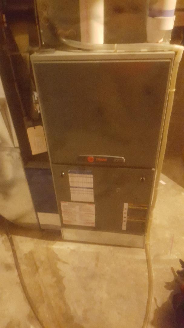Hopkins, MN - Humidifier repair
