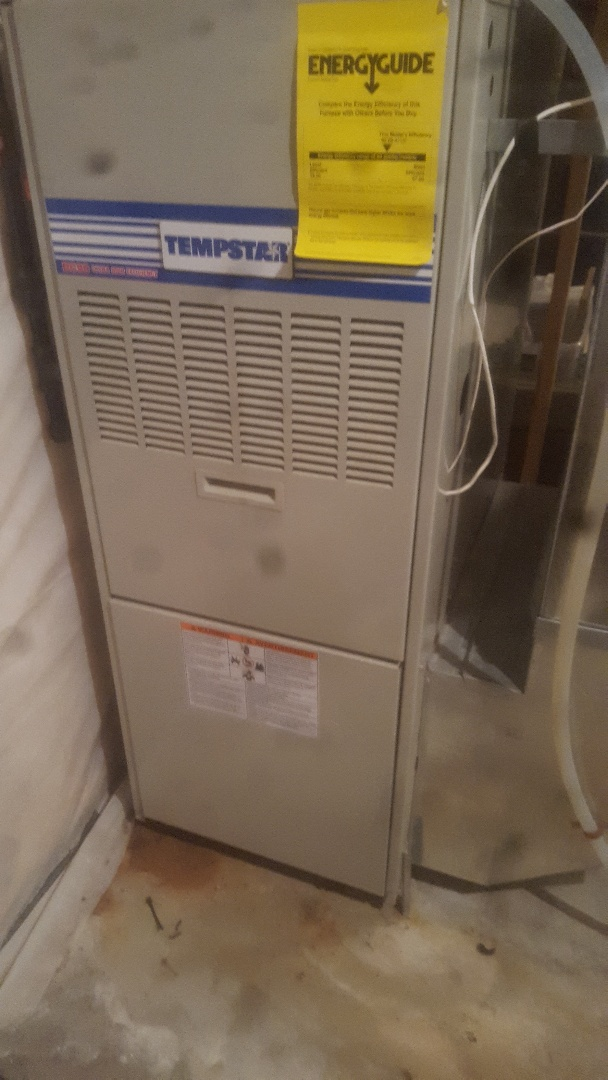 Excelsior, MN - Furnace service repair