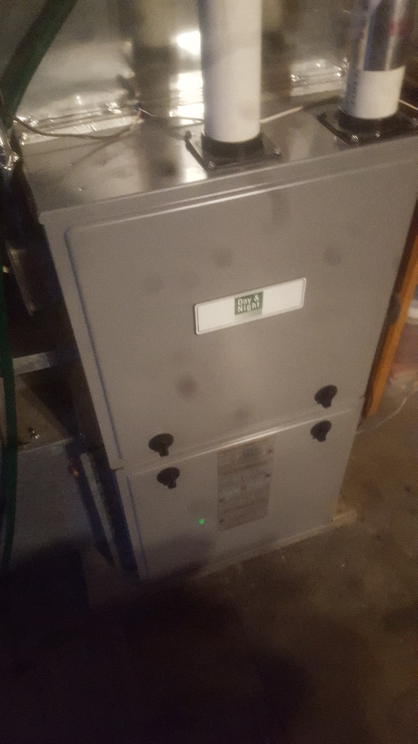 Saint Paul, MN - Furnace tune up service repair