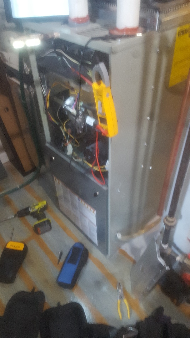 Furnace tune up