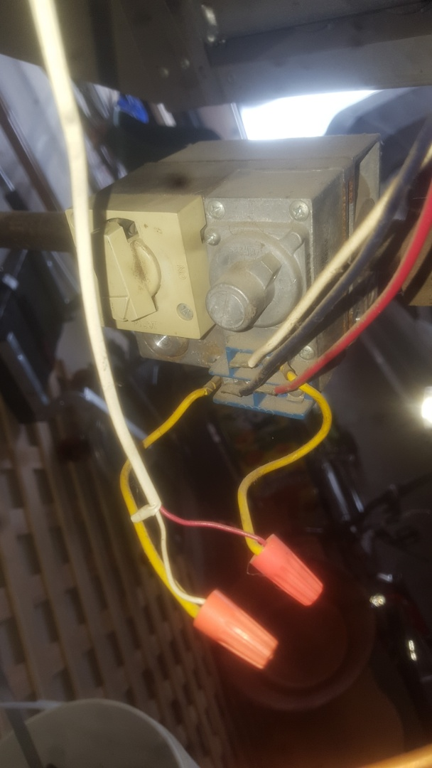 Garage heater service repair