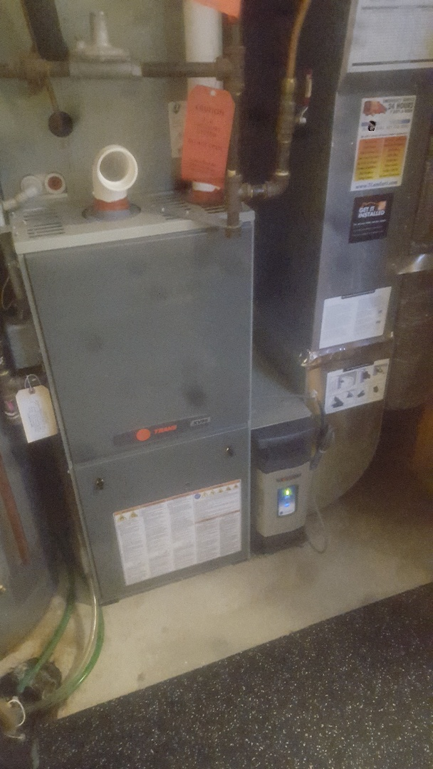 Savage, MN - Furnace service repair tune up