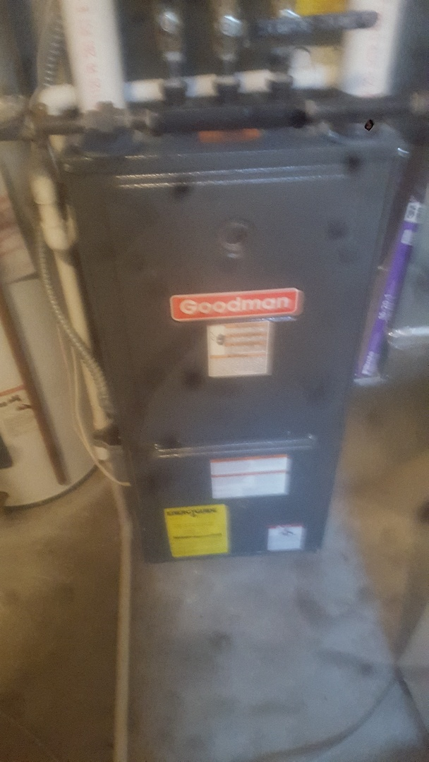Savage, MN - Furnace tune up