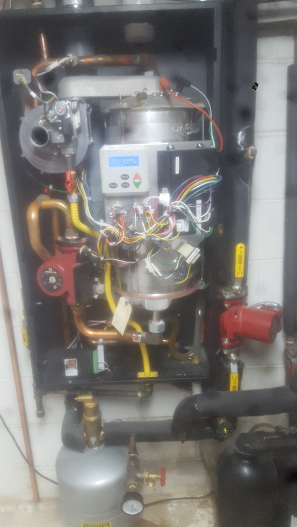 Plymouth, MN - Boiler service repair