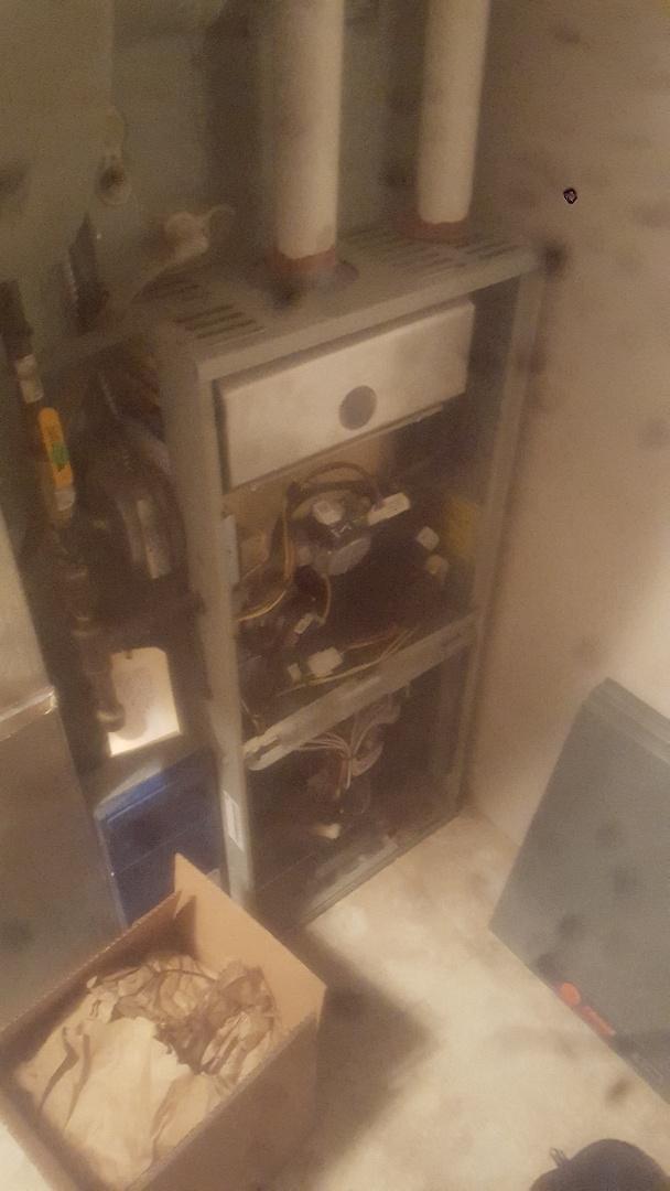 Wayzata, MN - Furnace service repair