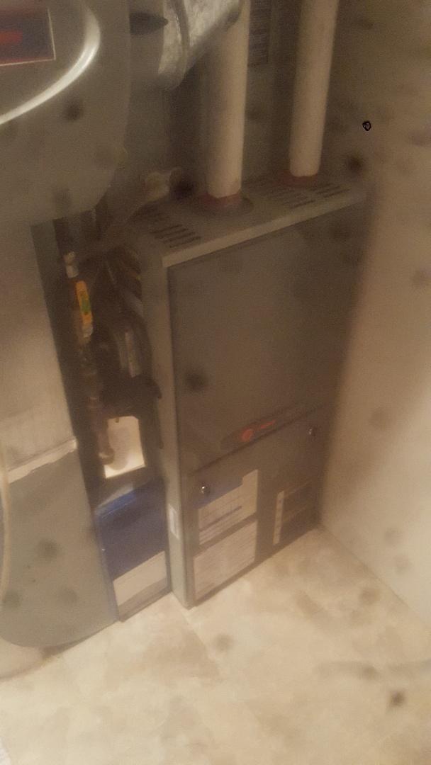 Wayzata, MN - Furnace service repair tune up