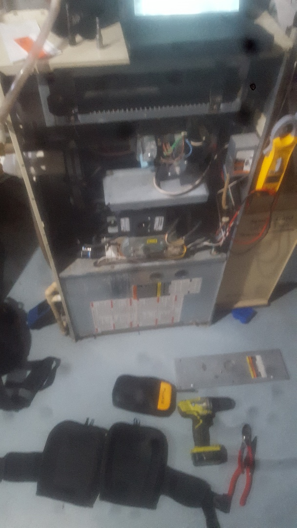 Plymouth, MN - Furnace tune up